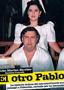 La confidente de Pablo Escobar se destapa en un polémico libro