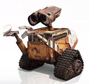 WALL-E batallón de limpieza 1214671375_1