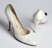 Los zapatos de Marilyn Monroe en 'Somethings got to give'