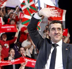 Campaña Partido Socialista de Euskadi - Euzkadiko Ezkerra (PSE-EE) 1235948087_0
