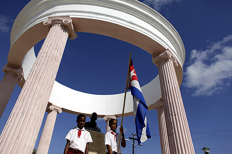 Imagen de un evento en La Habana. | Ap