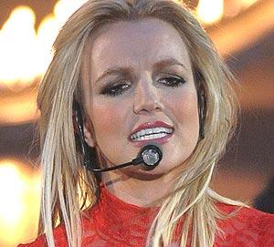 Imagen de Britney. | Ap