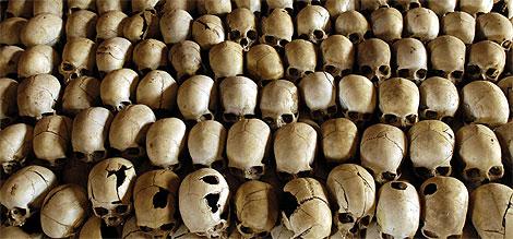 Rwanda genocide essay