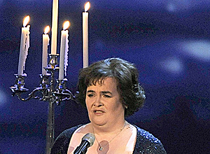 Susan Boyle. | Efe