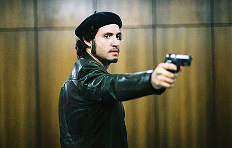 Un fotograma de 'Carlos', de Olivier Assayas.