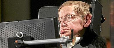 Libro de Hawking no logra descartar a Dios