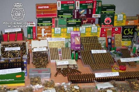 armas de fuego en venta. y venta de armas
