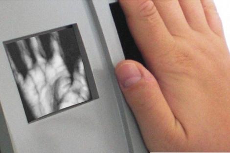 Tecnología de identificación para vidas seguras de la firma SAB.