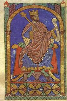 Alfonso VII en la Historia Compostelana