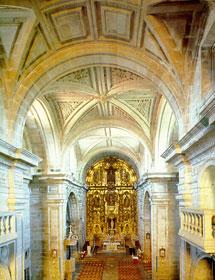 Monasterio de Poio. | Monasterio