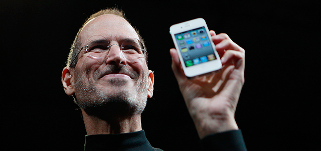 La muerte de Steve Jobs, Fundador de Apple