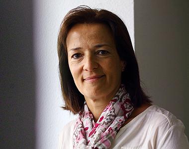 Miriam Blasco: 'Quiero que Rajoy gane a Rubalcaba por ippon' - 1319188854_extras_portadilla_0