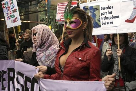las mas putas del mundo prostitutas italia