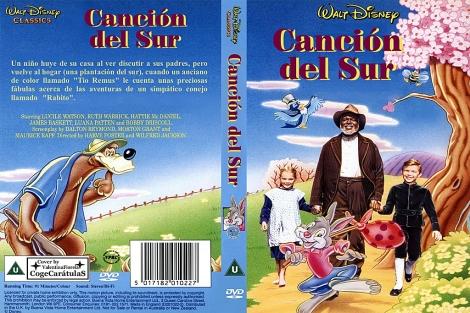 Carátula de DVD pirata de la cinta que circula por Internet.