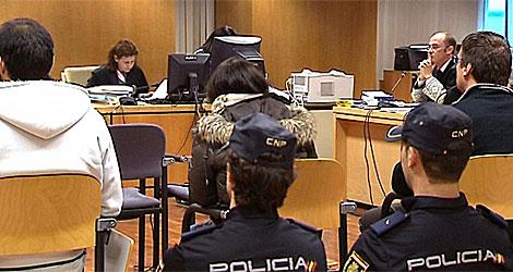 Caso Miguel Ángel Salgado Pimentel: Juzgan a una abogada por contratar el asesinato de su exmarido 1321357169_0