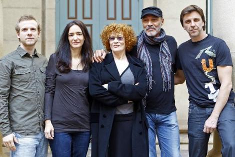 Elenco La Madame Novela | Telenovelas Tv Series