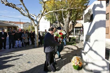 Homenaje Fernando Trapero