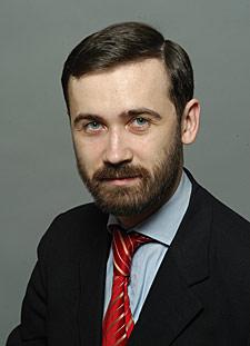 Ilya Ponomarev.
