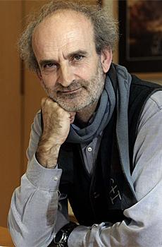 José Antonio Lasheras. | Efe