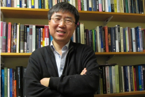 El economista Ha-Joon Chang. | Foto: C.F.