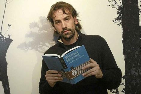 El cineasta Isaki Lacuesta. | CHRISTIAN MAURY