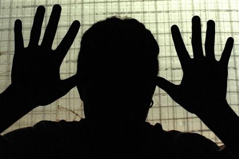 Fotografía de un adolescente interno en un centro de menores. | EL MUNDO