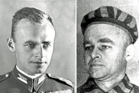 Witold Pilecki, el prisionero voluntario 945 días en Auschwitz 1327624946_0