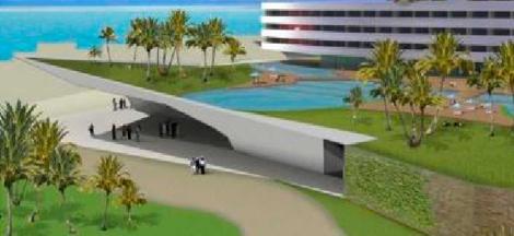 proyecto hotel y casino 5 estrellas palma de playa