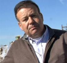 Santiago Menéndez Rodríguez, director gerente de MP Canadian House.