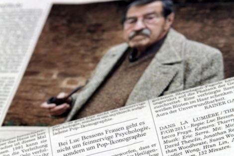 Imagen del diario 'Sueddeutsche Zeitung'.  Efe/Stephan Jansen