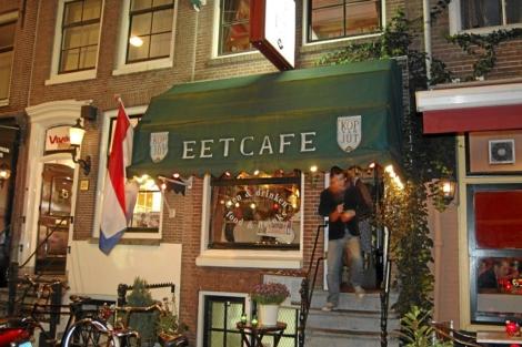 El turismo de 'coffee shops' en Holanda se acerca a su fin