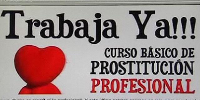 prostitutas baratas burgos la prostitución es ilegal en españa