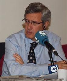 Sáenz de Buruaga.