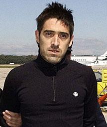 Iturbide en una imagen de 2008.