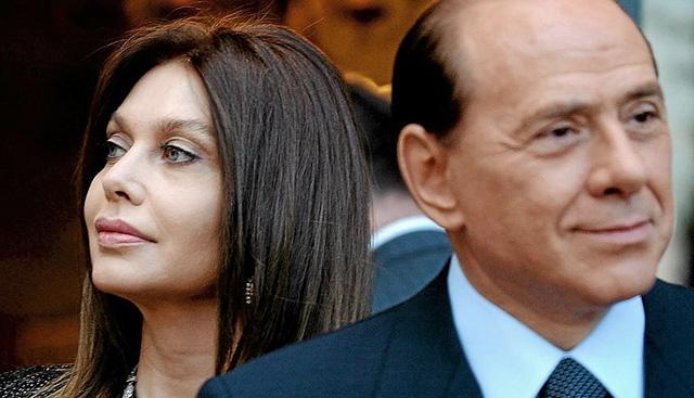 Berlusconi pagará tres millones de euros al mes a su ex mujer 1356693139_0