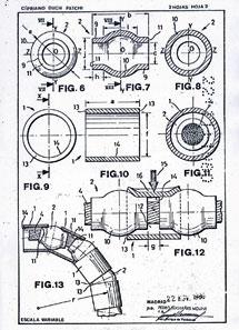 Un esquema del Pitón