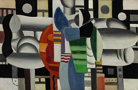 Madonna, auction, painting, Malawi, Music, Queen of Pop, Fernand Léger