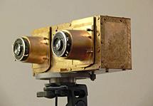 La cámara ideada por Pastorino. | E.M.