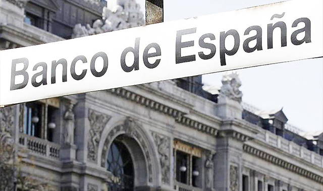 Sede del supervisor financiero. | Reuters