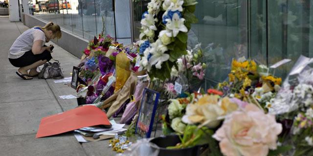 La autopsia a Cory Monteith