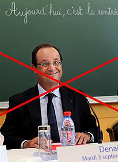 Los políticos y la imagen 1378296420_extras_portada_0