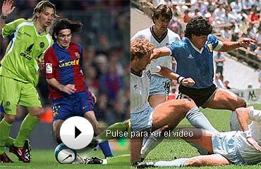 videos de los mejores goles de mundo: