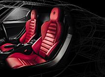 Nuevo Alfa Romeo 4C