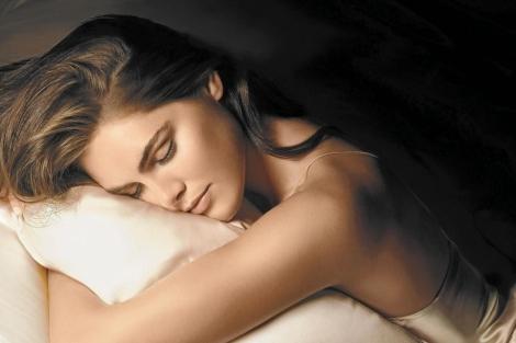 Existe relación entre el tipo de sueño y las áreas cerebrales que se activan. | El Mundo