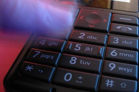 Preocupa el aumento del sexting entre los jóvenes. | Bernabé Cordón