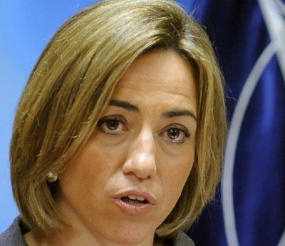 Carmen Chacón