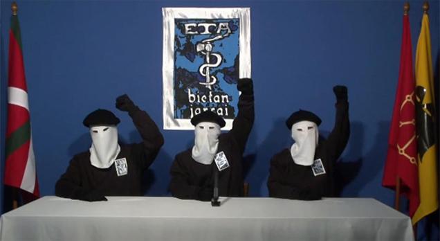 Echemos una mano al PP - ¿La culpa de todo, la tiene ETA o Yoko Ono? Eta
