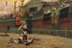 El nacimiento de Roma
