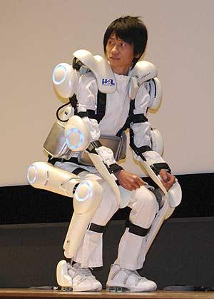 Amor y Sexo con Robots - BBC