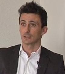 Juan Quintanilla, director de Prissma Home.
